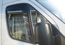 Covorase auto PEUGEOT BOXER 2007--