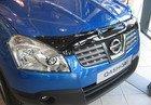 Paravanturi RENAULT LATITUDE Sedan(limuzina) (marca  HEKO)