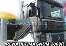 Covorase auto Renault Magnum, dupa 1996