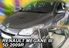 Covorase auto RENAULT MEGANE   2002-2006