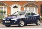 Paravant RENAULT MEGANE COUPE  Hatchback cu 3 usi an fabr. 1996-2002 (marca  HEKO)