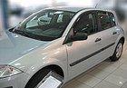 Paravant RENAULT MEGANE Hatchback an fabr. 2002-2008 (marca  HEKO)