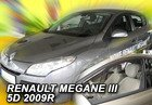 Paravant RENAULT MEGANE Hatchback cu 5 usi, an fabr. 2008-2016 (marca  HEKO)