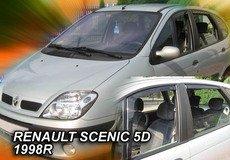 Covorase auto RENAULT SCENIC 2009-2016