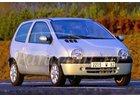 Paravant RENAULT TWINGO  Hatchback cu 3 usi an fabr. 2000-2008 (marca  HEKO)