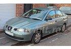 Paravant SEAT CORDOBA Sedan(limuzina) an fabr. 2002-2008 (marca  HEKO)