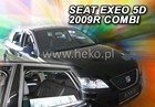 Paravant SEAT EXEO Combi an fabr. 2009-2013 (marca  HEKO)