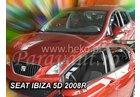 Paravanturi SEAT IBIZA Hatchback an fabr. 2008-2017 (marca  HEKO)