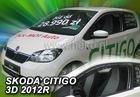 Paravant Skoda Citigo Hatchback cu 3 usi, an fabr. 2012-2020 (marca Heko)