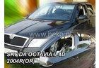 Paravant SKODA   OCTAVIA II  Hatchback an fabr. 2004-2009 (marca  HEKO)