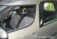 Masca radiator SKODA ROOMSTER an fabr. 2006-2010 (marca  HEKO)