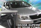 Paravant SKODA   SUPERB Combi an fabr. 2009-2015 (marca  HEKO)