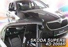 Paravant SKODA   SUPERB Sedan(limuzina) an fabr. 2008- (marca  HEKO)
