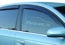 Covorase auto SMART FORFOUR I 2004-2006