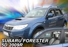 Paravant SUBARU FORESTER  an fabr. 2008-2013 (marca  HEKO)