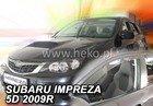 Paravanturi SUBARU IMPREZA an fabr. 2007-2011 (marca  HEKO)