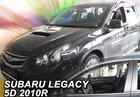 Paravant SUBARU LEGACY an fabr. 2009-2014 (marca  HEKO)