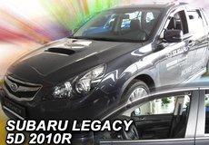Covorase auto SUBARU LEGACY IV 2003-2009