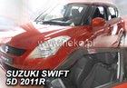 Paravant SUZUKI SWIFT Hatchback an fabr. 2010-2017 (marca  HEKO)