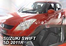 Covorase auto SUZUKI SWIFT 2005--
