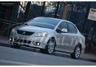 Paravant SUZUKI SX4 sedan(limuzina) an fabr. 2008--  (marca  HEKO)