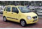 Paravant SUZUKI WAGON R  Hatchback an fabr. 2000-2003 (marca  HEKO)