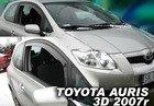 Paravanturi TOYOTA AURIS  Hatchback cu 3 usi an fabr. 2007-2012 (marca  HEKO)