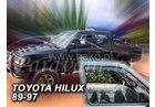 Paravanturi TOYOTA HILUX  an fabr. 1989-1997 (marca  HEKO)