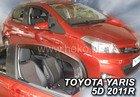 Paravant TOYOTA YARIS Hatchback an fabr. 2011-- (marca  HEKO)