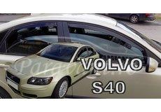 Covorase auto VOLVO S40 I 1995-2004