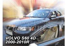 Covorase auto VOLVO S60 I 2000-2009