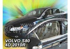 Covorase auto Volvo S80, 1998-2006
