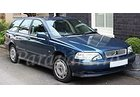 Paravant VOLVO V40  Combi an fabr. 1996-2003 (marca  HEKO)