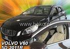 Paravant VOLVO V60 Combi an fabr. 2010-2018 (marca  HEKO)