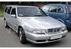 Paravant VOLVO V70 Combi an fabr. 1996-2000 (marca  HEKO)