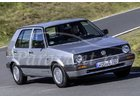 Paravant VW GOLF II Hatchback an fabr. 1983-1987 (marca  HEKO)