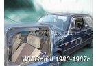 Paravant VW GOLF II Hatchback cu 3 usi an fabr. 1983-1987 (marca  HEKO)