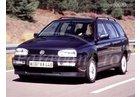 Paravant VW GOLF III Hatchback si Combi an fabr. 1991-1998 (marca  HEKO)