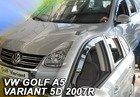 Paravant VW GOLF V, Combi, an fabr. 2007-2012 (marca  HEKO)
