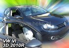 Paravant VW GOLF VI, Hatchback cu 3 usi, an fabr. 2009-2012 (marca  HEKO)