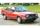 Paravanturi VW JETTA Sedan(limuzina) an fabr. 1987-1991 (marca  HEKO)