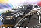 Paravant VW JETTA Sedan(limuzina) an fabr. 2011-2018 (marca  HEKO)