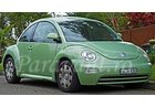 Paravant VW NEW BEETLE Hatchback cu 3 usi an fabr. 1998-2010 (marca  HEKO)