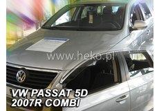 Paravant VW PASSAT Combi an fabr. 2005-2015 (marca  HEKO)