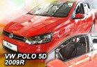 Paravant VW POLO, Hatchback cu 5 usi, an fabr. 2009-2017 (marca  HEKO)