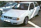 Paravant VW POLO CLASSIC Sedan(limuzina) an fabr. 1996-2001 (marca  HEKO)