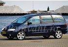 Paravant VW SHARAN  an fabr. 1994-2010 (marca  HEKO)