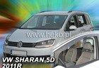 Paravant VW SHARAN  an fabr. 2010-- (marca  HEKO)