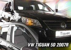 Covorase auto VOLKSWAGEN TIGUAN I 2007-2018