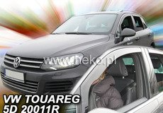 Covorase auto VOLKSWAGEN TOUAREG 2010--